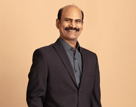 Dr. Kannan Pugazhendi