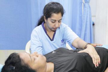 Cranio Sacral Therapy (CST)