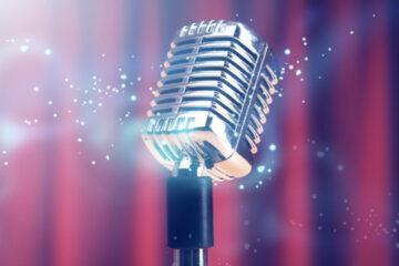 Vocal athletes